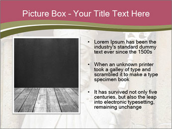 0000082204 PowerPoint Template - Slide 13