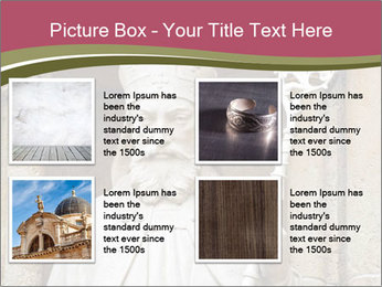 0000082204 PowerPoint Template - Slide 14