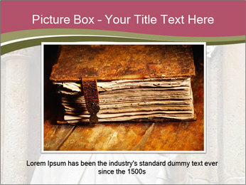 0000082204 PowerPoint Template - Slide 16