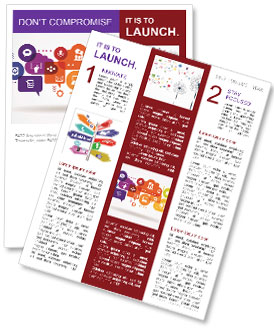 0000082205 Newsletter Templates