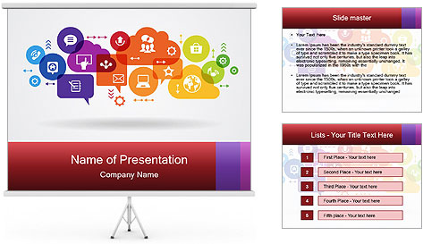 0000082205 PowerPoint Template