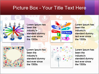 0000082205 PowerPoint Templates - Slide 14