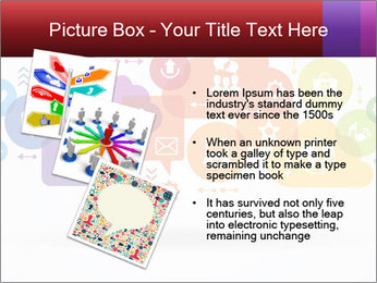 0000082205 PowerPoint Templates - Slide 17