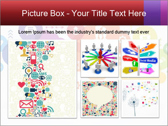 0000082205 PowerPoint Templates - Slide 19
