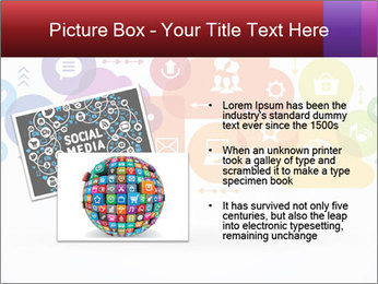0000082205 PowerPoint Templates - Slide 20
