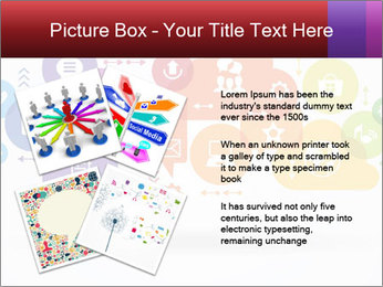 0000082205 PowerPoint Templates - Slide 23