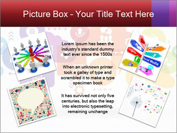 0000082205 PowerPoint Templates - Slide 24