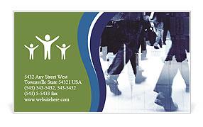 0000082206 Business Card Templates