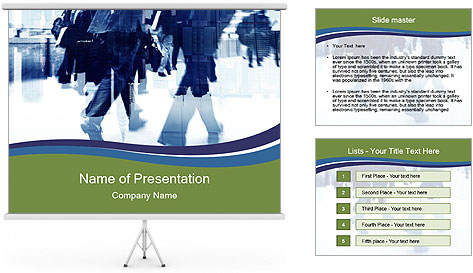 0000082206 PowerPoint Template