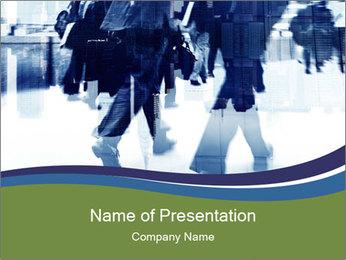 0000082206 PowerPoint Template - Slide 1