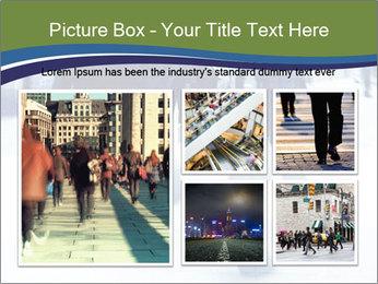0000082206 PowerPoint Template - Slide 19