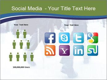 0000082206 PowerPoint Template - Slide 5