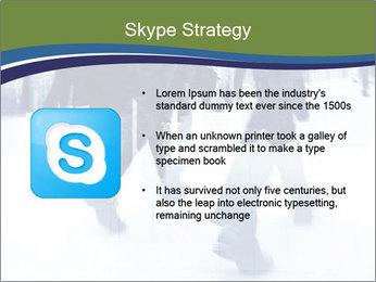 0000082206 PowerPoint Template - Slide 8