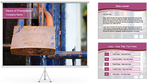 0000082207 PowerPoint Template