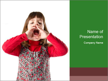 0000082208 PowerPoint Template - Slide 1