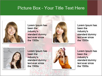0000082208 PowerPoint Template - Slide 14