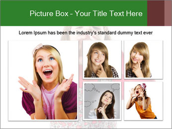 0000082208 PowerPoint Template - Slide 19