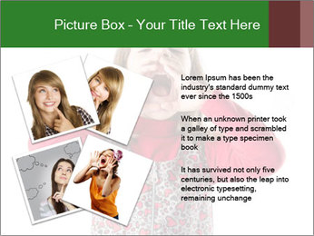 0000082208 PowerPoint Template - Slide 23