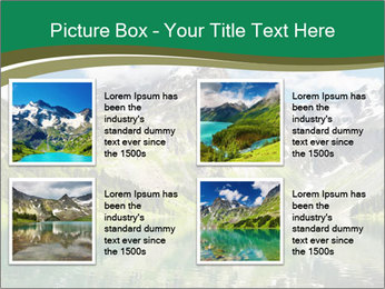 0000082209 PowerPoint Template - Slide 14