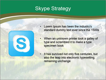 0000082209 PowerPoint Template - Slide 8