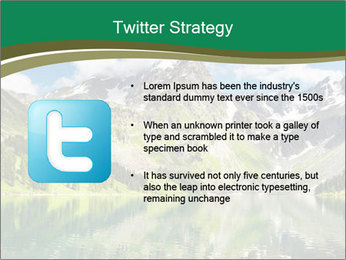 0000082209 PowerPoint Template - Slide 9