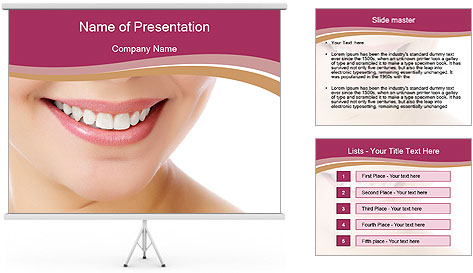 0000082210 PowerPoint Template