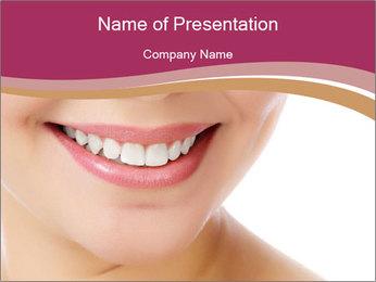 0000082210 PowerPoint Templates - Slide 1
