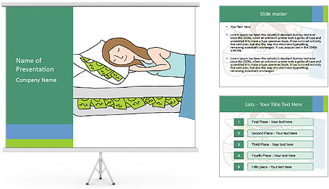 0000082211 PowerPoint Template