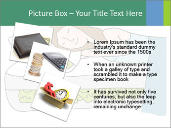 0000082211 PowerPoint Template - Slide 17