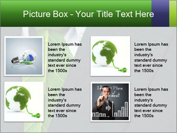 0000082213 PowerPoint Template - Slide 14