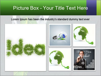 0000082213 PowerPoint Template - Slide 19