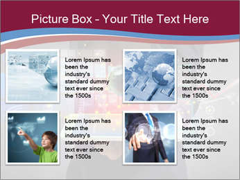 0000082214 PowerPoint Templates - Slide 14
