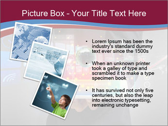 0000082214 PowerPoint Template - Slide 17