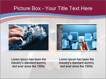 0000082214 PowerPoint Template - Slide 18