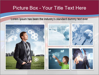 0000082214 PowerPoint Template - Slide 19