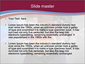 0000082214 PowerPoint Template - Slide 2