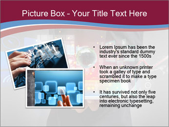 0000082214 PowerPoint Template - Slide 20