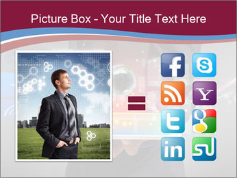 0000082214 PowerPoint Template - Slide 21