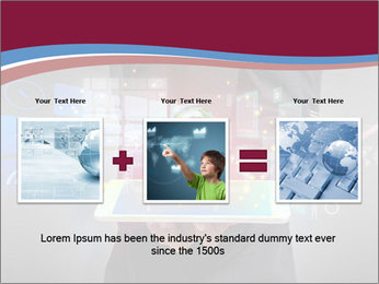 0000082214 PowerPoint Template - Slide 22