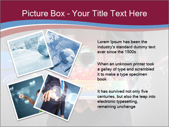 0000082214 PowerPoint Templates - Slide 23