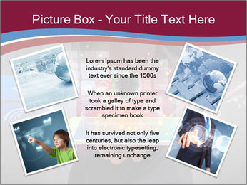 0000082214 PowerPoint Template - Slide 24