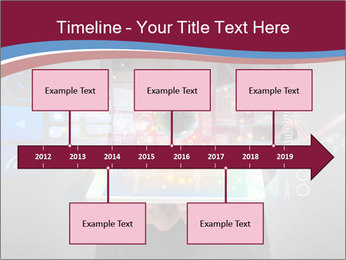 0000082214 PowerPoint Template - Slide 28