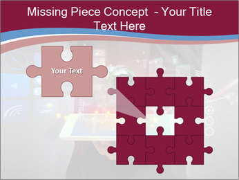 0000082214 PowerPoint Template - Slide 45