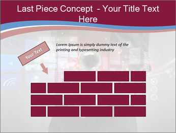 0000082214 PowerPoint Template - Slide 46