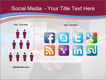 0000082214 PowerPoint Template - Slide 5