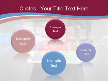 0000082214 PowerPoint Template - Slide 77