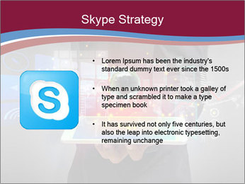 0000082214 PowerPoint Template - Slide 8