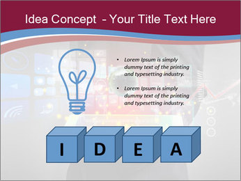0000082214 PowerPoint Template - Slide 80