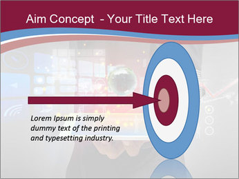 0000082214 PowerPoint Template - Slide 83