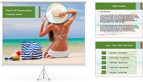 0000082215 PowerPoint Template
